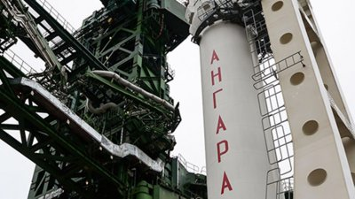 Проект лунной ракеты будет утверждать Владимир Путин