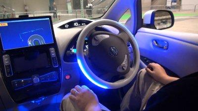 В России создадут виртуальный полигон для беспилотных машин