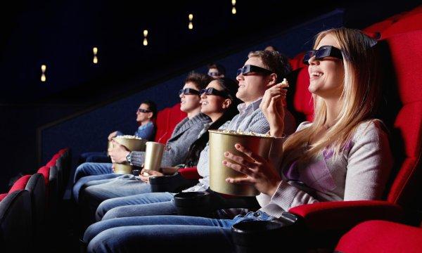 Кинотеатры в России могут остаться без попкорна