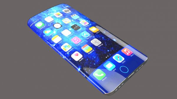 В Сети появилась новая информация об IPhone 7 и 7 Plus