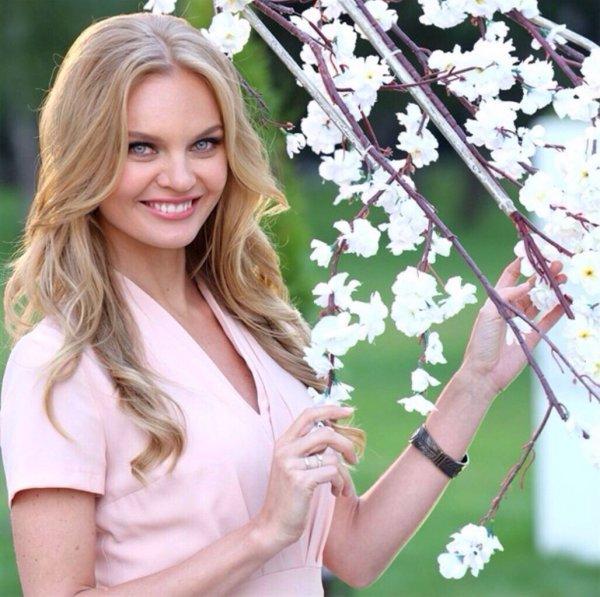 Елена Кулецкая впервые рассказала о своих родах