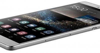 Huawei готовит смартфон P9 Max с 6,9-дюймовым экраном