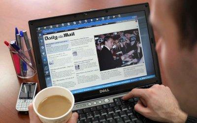 Опрос: Более половины россиян используют Интернет ежедневно