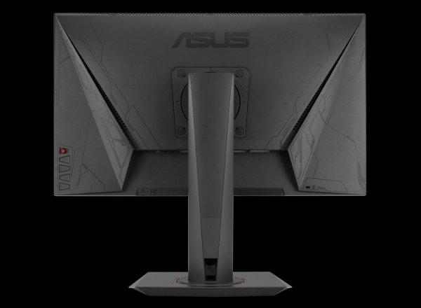Игровой монитор ASUS VG278HV получил частоту обновления 144 Гц