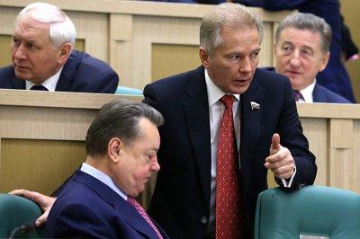Камчатский сенатор Пономарев заработал в 2015 году 1,4 миллиарда рублей