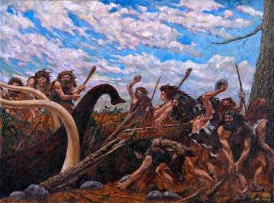 Археологи нашли свидетельства самой кровавой битвы бронзового века