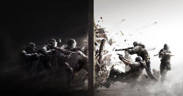 На выходных Ubisoft предоставила владельцам PC бесплатный доступ к Rainbow Six Siege