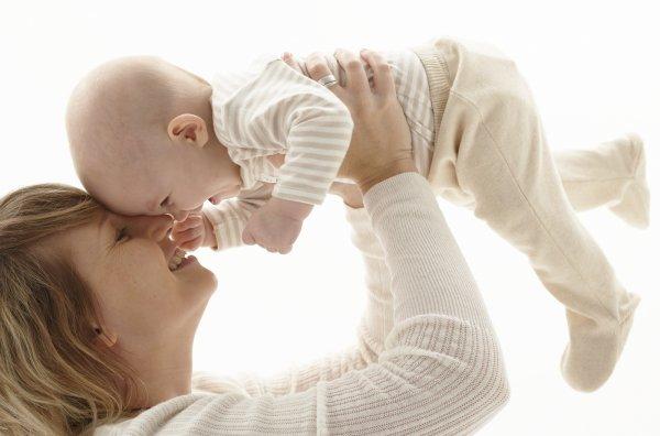 Ученым удалось получить аналог пребиотиков материнского молока