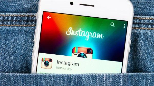 В Instagram появилась персонализированная видеолента