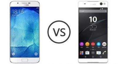 Samsung Galaxy C5 с 4 ГБ ОЗУ и Snapdragon 617 засветился в Geekbench