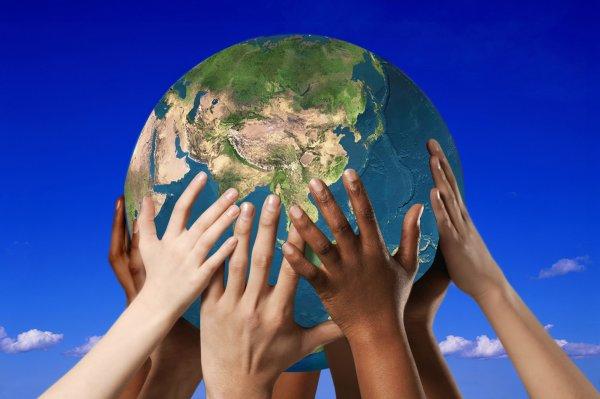 Apple и Всемирный фонд дикой природы запустили совместную акцию ко Дню Земли