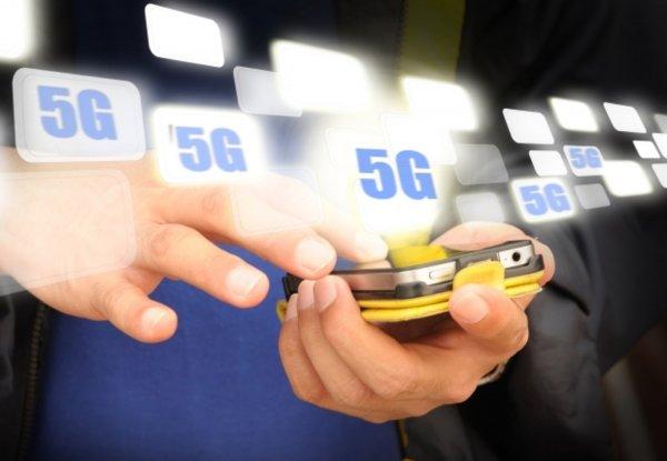 В Китае пройдут технологические испытания мобильной связи 5G