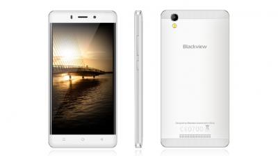 Состоялась презентация смартфона Blackview A5 на Android