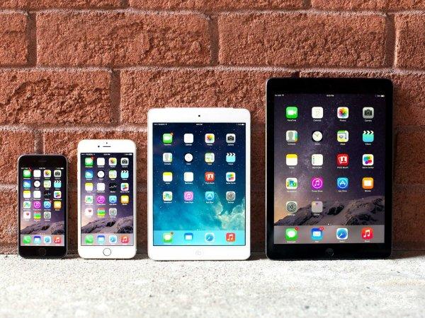 Apple извлекла тонну золота со старых iPad и iPhone