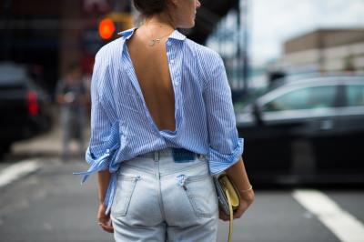 Модники показали в Instagram новый тренд 2016 года