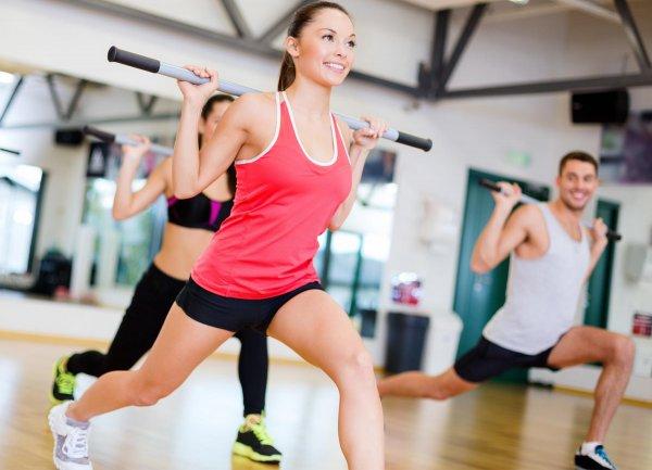 Ученые: Занятия спортом перед едой на треть снижают аппетит
