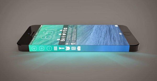 Apple выпустит в 2017 году стеклянный корпус для нового iPhone