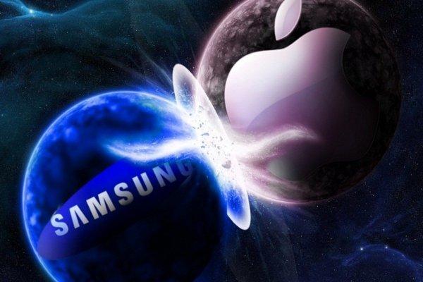 ФАС признала рекламу смартфонов Samsung некорректной по отношению к Apple