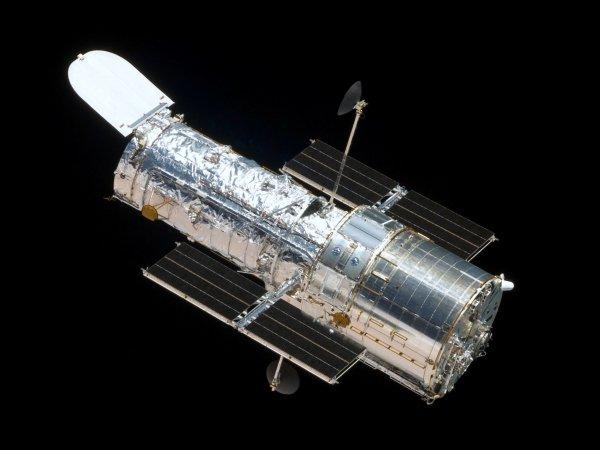 Телескоп Hubble приступил к изучению карликовой галактики Лев А