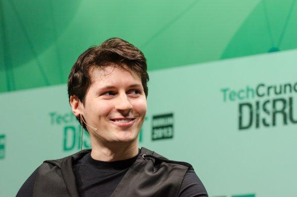 Павел Дуров отдаст миллион долларов создателям ботов для Telegram