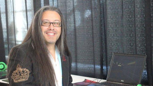 Скандально известный автор Quake и DOOM создаёт новый шутер для PC