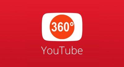 YouTube начал показывать 360-градусные видео в прямом эфире