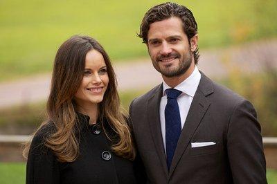 Принц Швеции впервые стал отцом