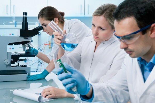Ученые разработали новый препарат для лечения редкой формы рака кожи