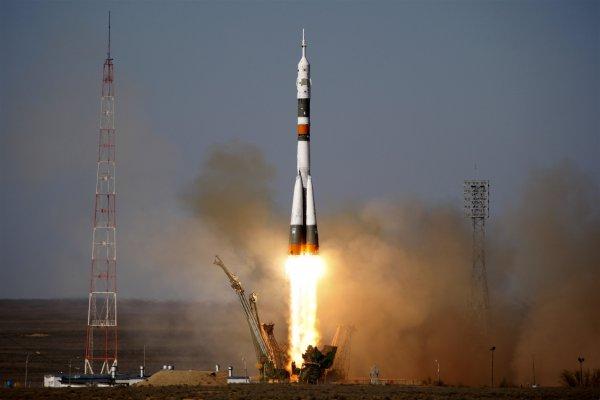 """СМИ: Из-за неготовности ракеты запуск """"Ангары-А5"""" может быть перенесен"""