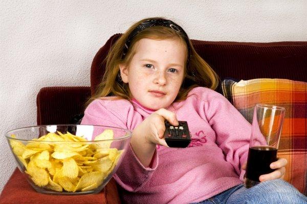 Ученые: Изменение веса ребенка зависит от восприятия родителей