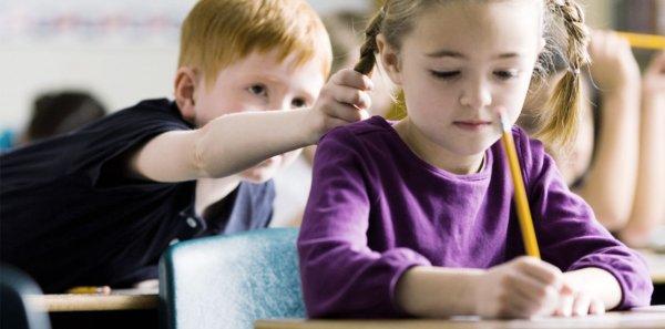 Ученые доказали, что девочки умнее мальчиков