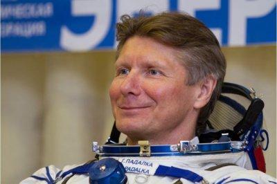 Падалка побил рекорд по времени пребывания в космосе