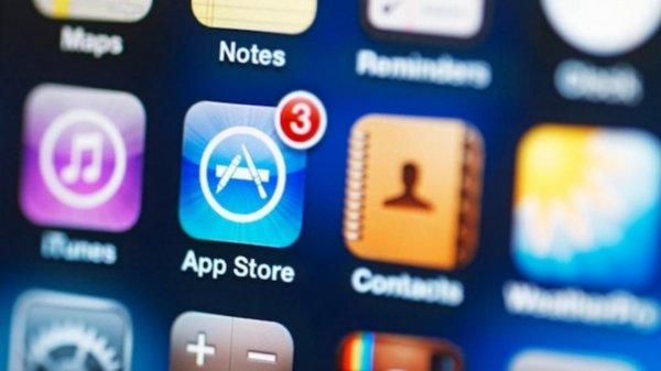 В РФ стало доступным приложение онлайн-магазина Apple Store