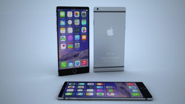 Аналитики: Apple не станет выпускать iPhone 7S