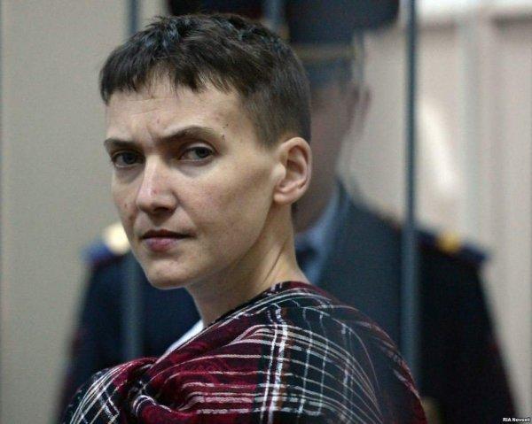 Адвокат Савченко назвал слухи об обмене летчицы вбросом