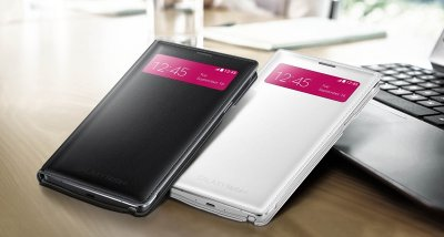 Samsung готовит два варианта фаблета Galaxy Note 6