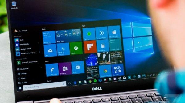 Обновление от Microsoft сделает Windows 10 умнее и удобнее