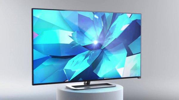 Vizio презентовала новые дисплеи SmartCast M-Series