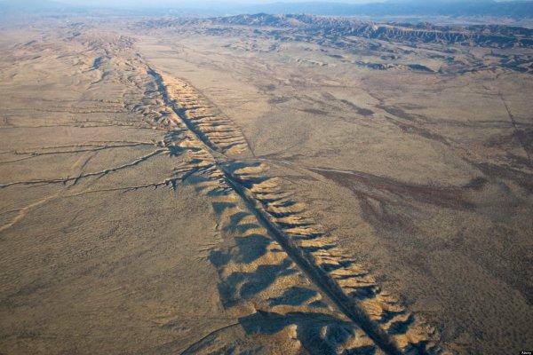 Геологи объяснили, что происходит во время медленных землетрясений