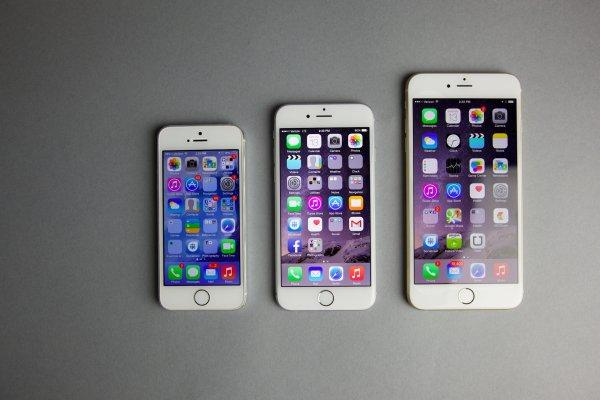 Продавцы комплектующих терпят убытки из-за сокращения производства iPhone
