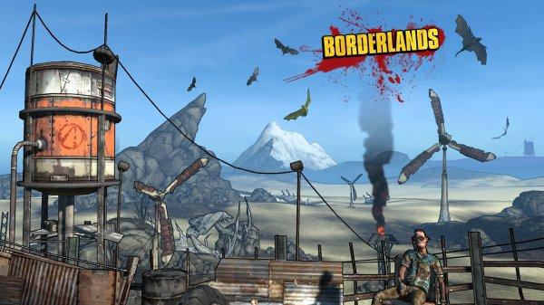 В рамках выставки PAX East 2016 состоялся анонс новой части Borderlands