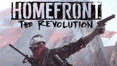 Компания БУКА опубликовала первый видеоролик, посвящённый озвучке Homefront: The Revolution