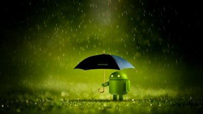 В мире насчитывается более 400 млн уязвимых Android-устройств