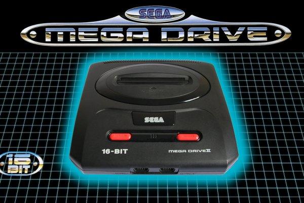 Sega разработала эмулятор Sega Mega Drive