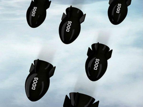 Россия заняла пятое место в мире по количеству DDoS-атак