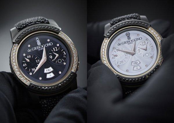 Samsung выпустит суперлюксовые смарт-часы Gear S3 в марте 2017 года