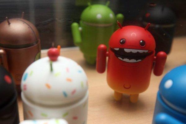 Пользователей Android атаковал вирус с порно-сайтов