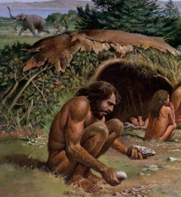 Учёные: В древности технологии расспростроняли мужчины