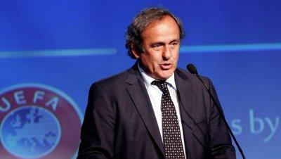 В FIFA опровергают снятие всех обвинений с Мишеля Платини
