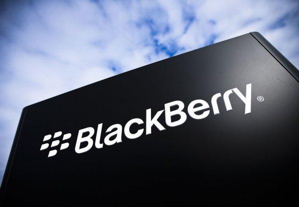 Компания BlackBerry окончательно отказалась от выпуска смартфонов